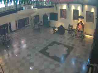 LA Temple Room Webcam (click to start)